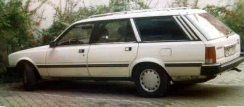 بيع سيارة 505 عائلية