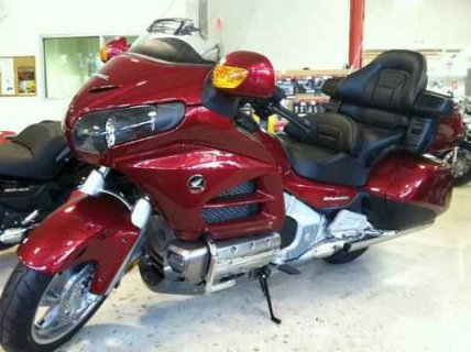 صور goldwing 2014 for sale 1