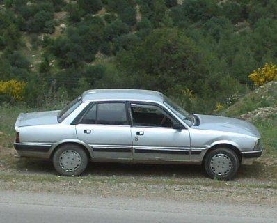505 ديازال 1989