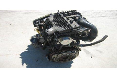 moteur  1.5 dci