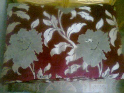 salon marocain artisanal