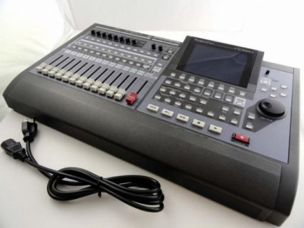 table mix pro studio roland-vs-1880