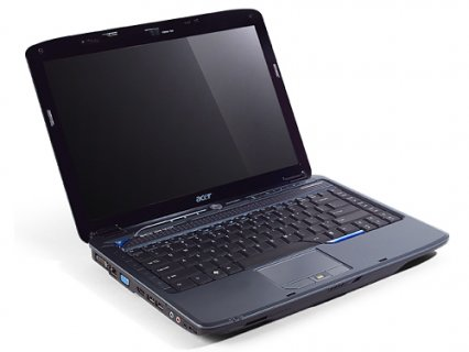 NEW LAPTOP ACER