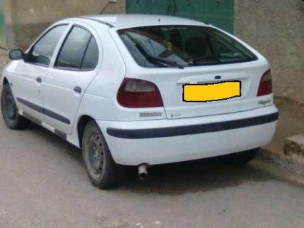 Renault megane 1.9 diesel 2000