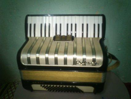 آلة موسيقية كلاسيكية