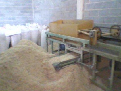 بيع آلة نشارة الخشب
