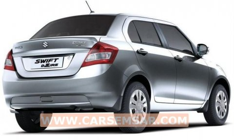Suzuki Swift Dzire سيارة للبيع