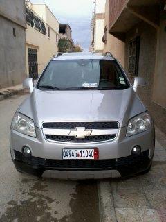 بيع سيارة من نوع Chevrolet Captiva LTZ 2010