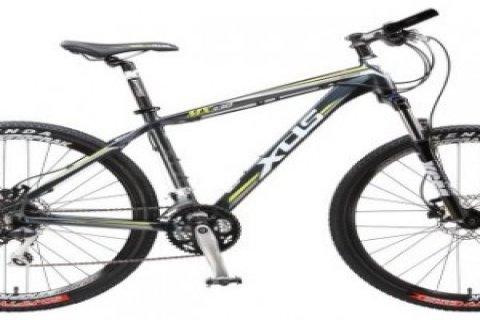 دراجة هوائية xds