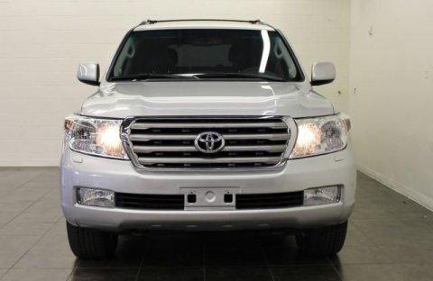 2010 Toyota Land Cruiser 5.7L