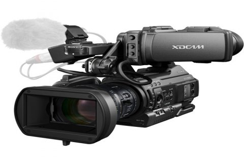 صور  For Sale: Sony PMW-300 XDCAM HD Camcorder 1