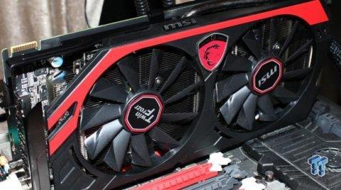 AMD Radeon™ R9 270X