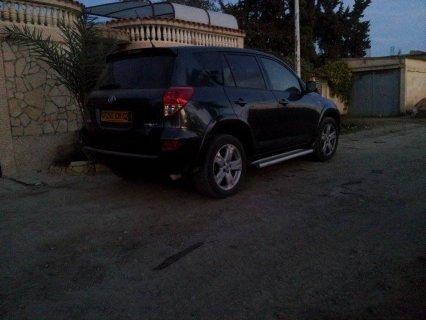 Vend Toyota RAV 4 Diesel