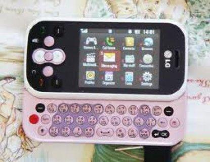 بيع هاتف LG