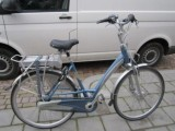 بيع دراجة sparta emotion c2