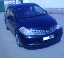 Nissan tiida la sedan an 2009
