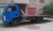 شاحنة اسيزي