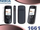 Téléphone mobile: Nokia 1662-2