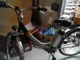 Vélo électrique Alu Rex