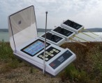 BR 800 _P  احدث اجهزة الكشف والتنقيب عن الذهب