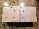 Apple iPhone 8 And 8 Plus (64/256 GB) Factory Unlocked