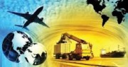 تجارة خارجية من تركيا الى كافة أنحاء الوطن العربي