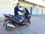 bay3 moto bergman