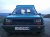 Renault Express 1986