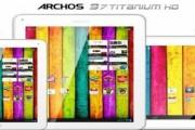 ARCHOS TIT HD