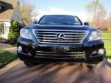 2011 Lexus LX 570 $15,500