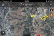 بيع قطعة ارض بعقد موثق ودفتر عقاري في جيجل. بلدية قاوس