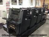 ماكينة Heidelberg PM GTO 52-4