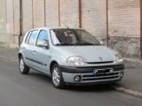 لدي سيارة نوع رو نو كليو 1.9 دي تي ي سنة اول إستعمال 2001