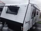 2013 OLymipic PURSUIT Z3 Caravan