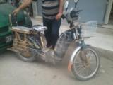 دراجة نارية كهربائية junda e.bike