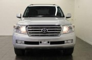 2010 Toyota Land Cruiser 5.7L